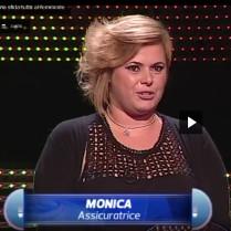 Monica a Caduta Libera