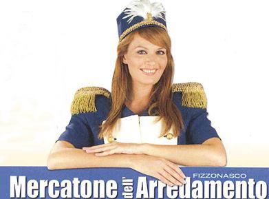 Milano era il blog di roby wj for Arredamento fizzonasco
